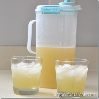 Best Margaritas Ever - Supper for a Steal