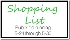 Shopping List button 5-24-12