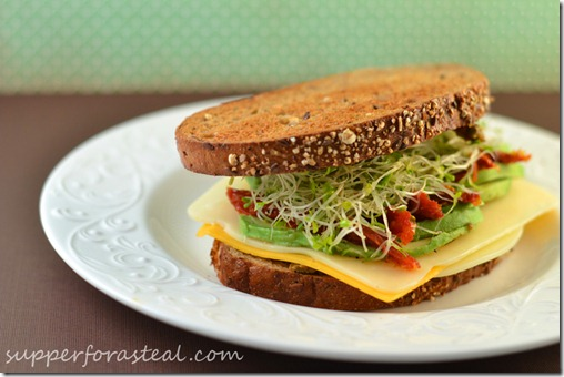 Emeril's Three Cheese Veggie -- Supper for a Steal