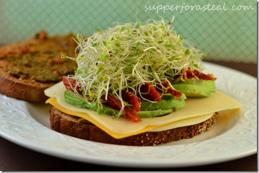 Emeril's Three Cheese Veggie - Supper for a Steal