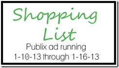 Shopping List button-1-10-13