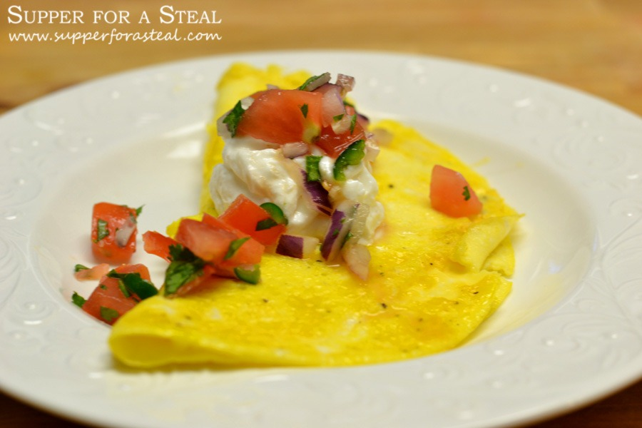Southwestern Omelet Recipes — Dishmaps