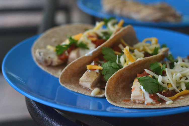 taco recipes tequila lime fish tacos coconut lime mahi mahi tacos