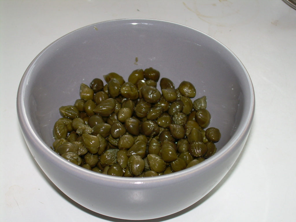 Substitutes for Capers – What can I use Instead?
