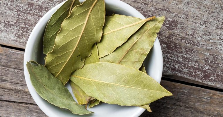 How Long Do Bay Leaves Last? Can They Go Bad?