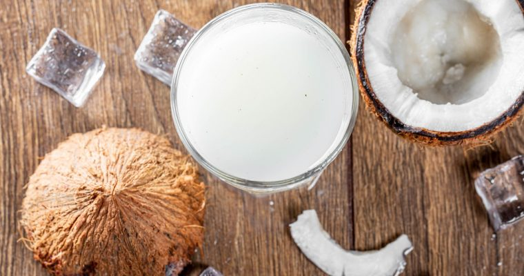 How Long Does Coconut Milk Last? Can It Go Bad?