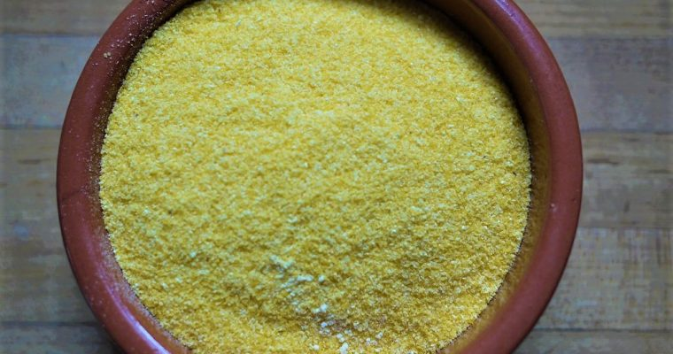 How Long Does Cornmeal Last? Can It Go Bad?