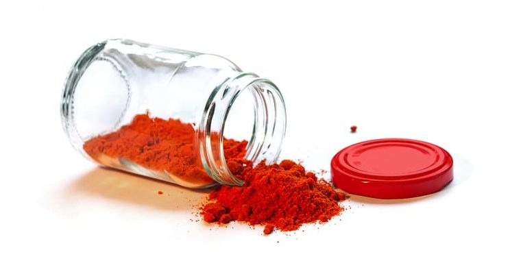 Substitutes for Paprika – What can I use instead?