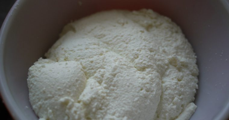 Substitutes for Ricotta Cheese – What can I use instead?