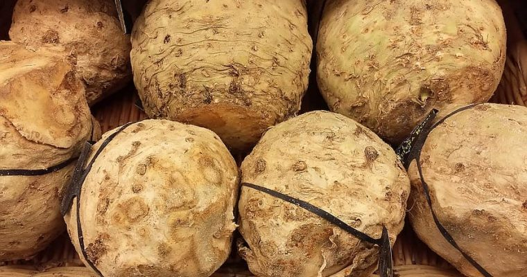 Substitutes For Jicama – What Can I Use Instead