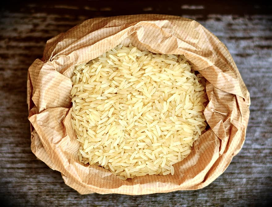 Substitutes for Rice – What can I use instead?