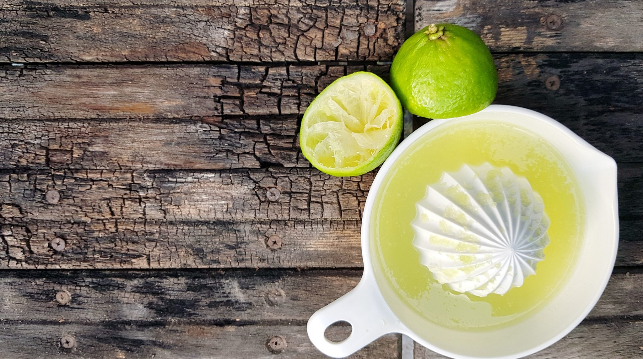 How Long Does Lime Juice Last? Can It Go Bad?