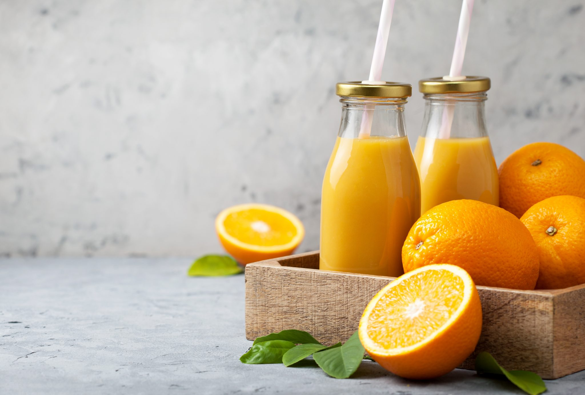 How Long Does Orange Juice Last? Can It Go Bad?