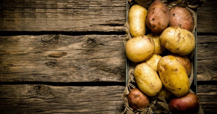 Substitutes for Potatoes – What Can I Use Instead?