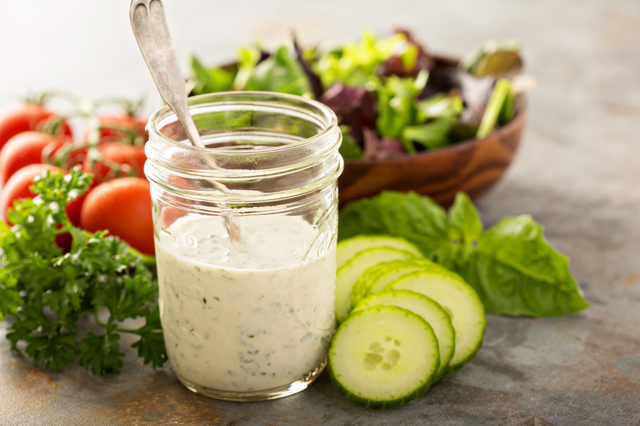 How Long Does Salad Dressing Last? Can It Go Bad?