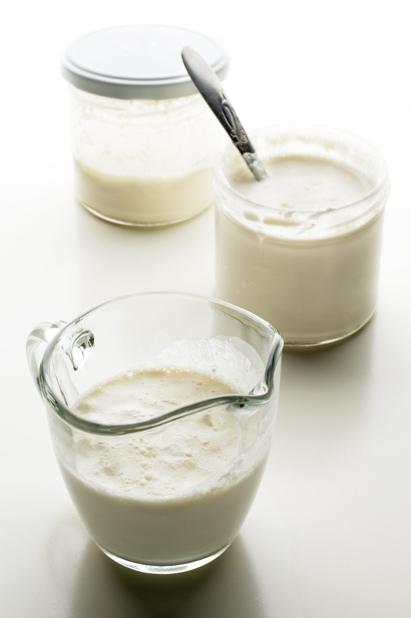 How long does heavy cream last? Can it go bad?