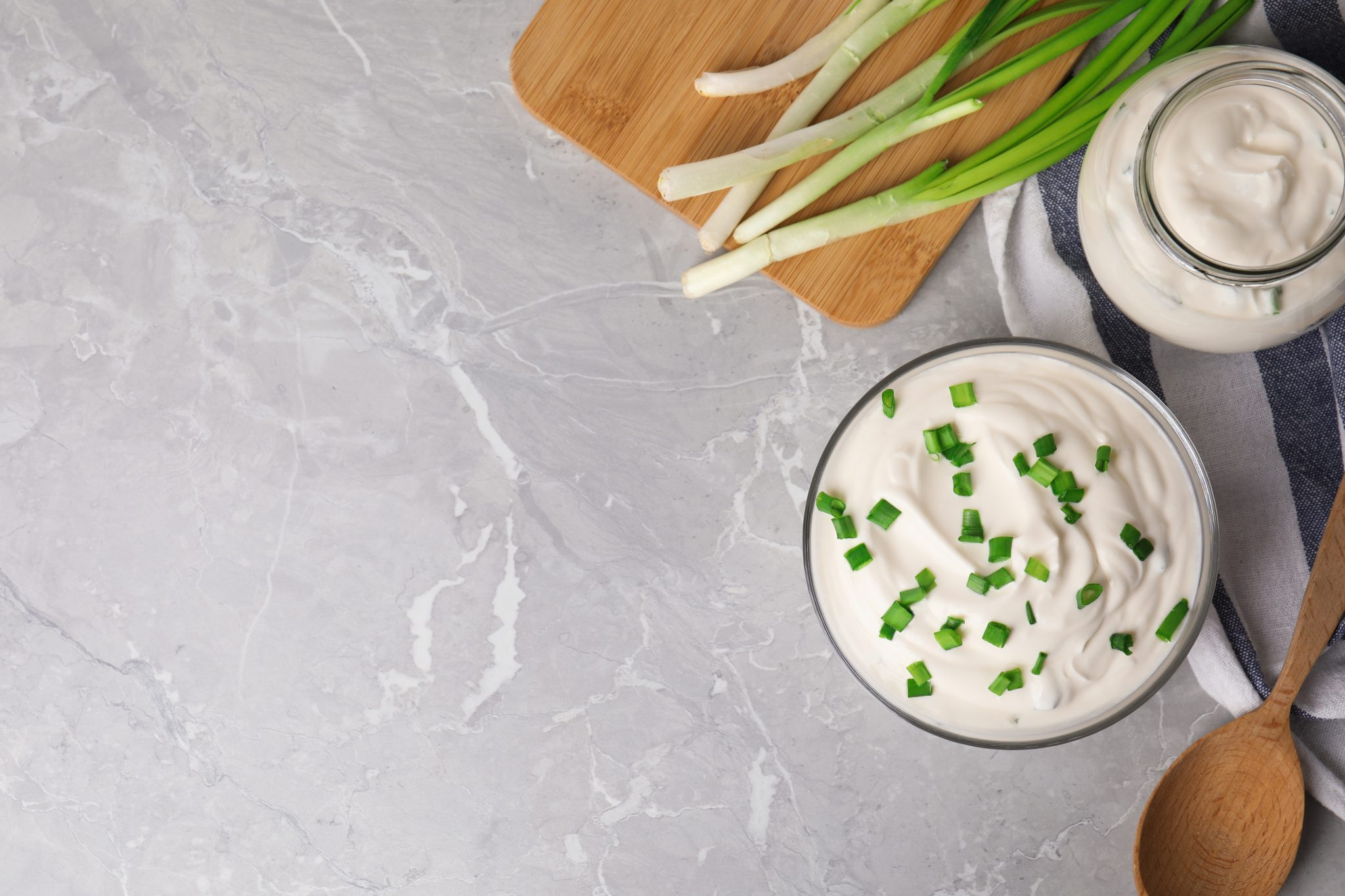 How Long Does Sour Cream Last? Can It Go Bad?