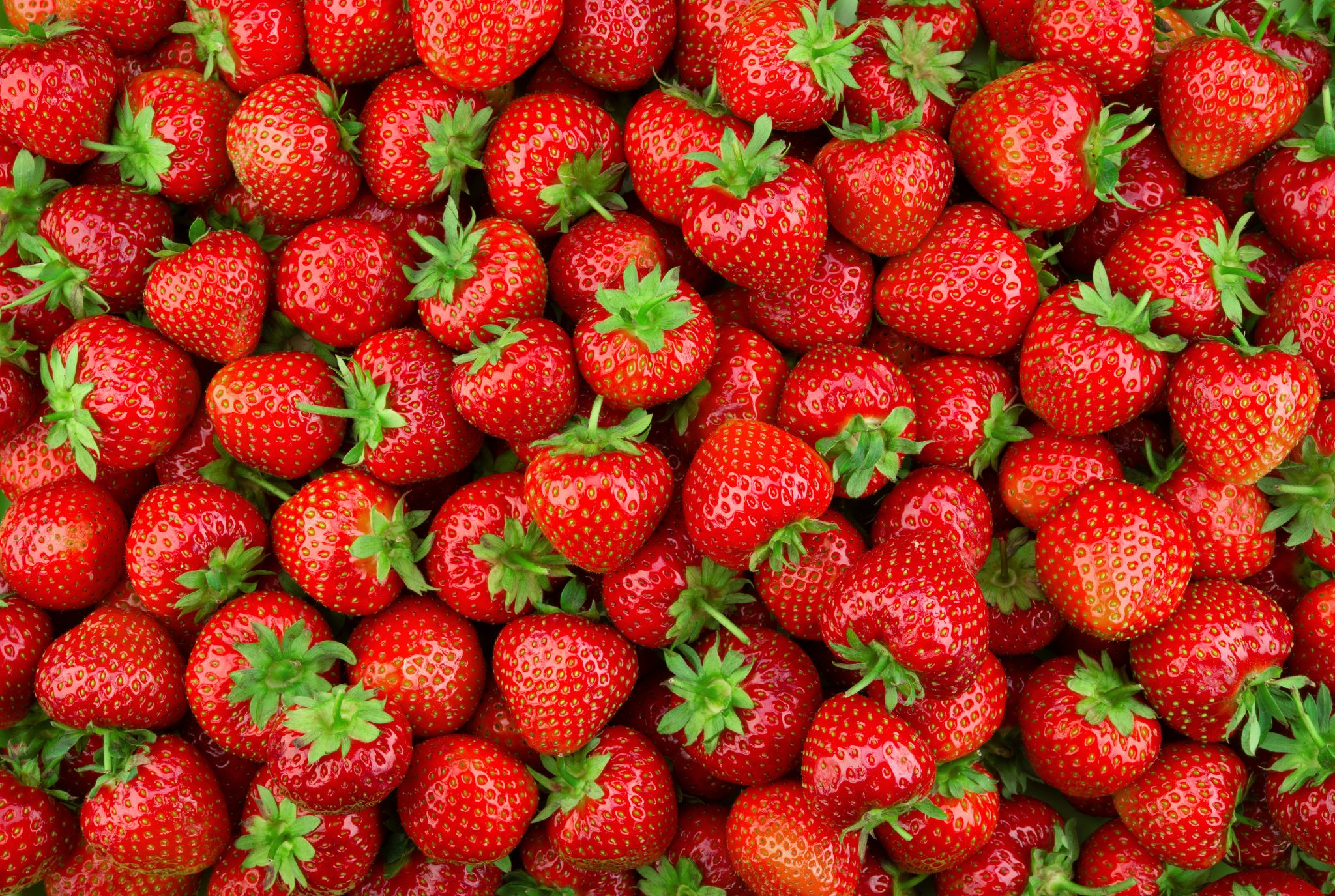 How Long Do Strawberries Last? Can They Go Bad?
