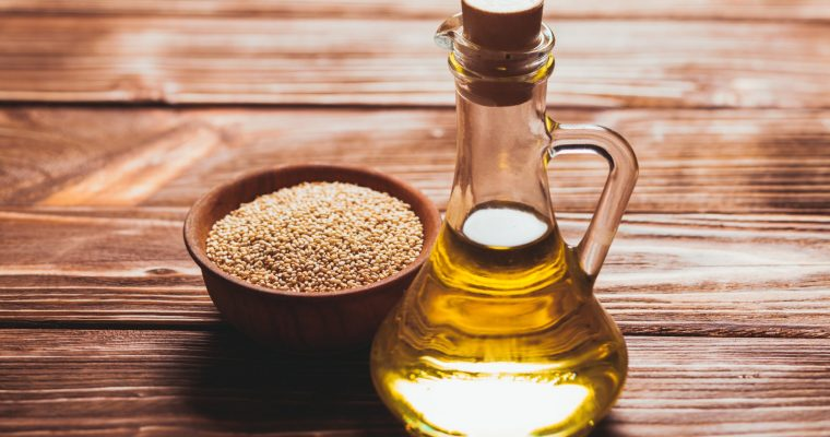 Substitutes for Sesame Oil – What can I use instead?