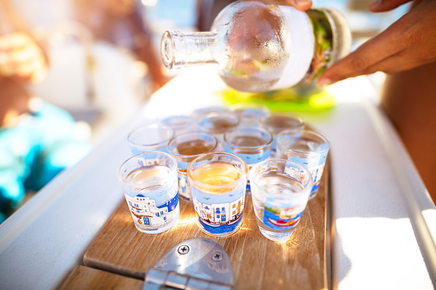 How long does vodka last? Can it go bad?