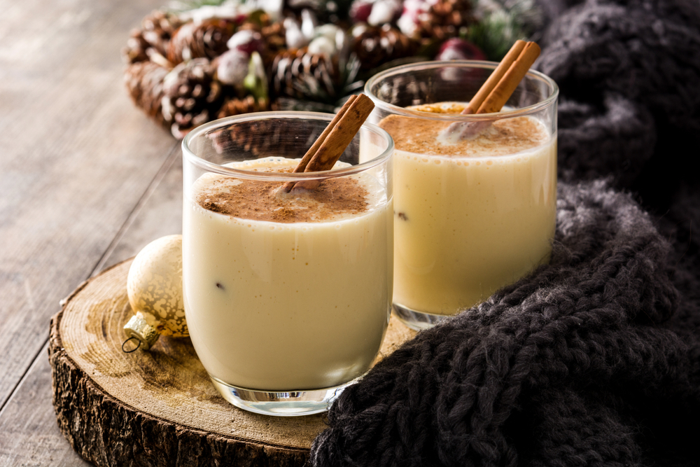 How Long Does Eggnog Last? Can It Go Bad?