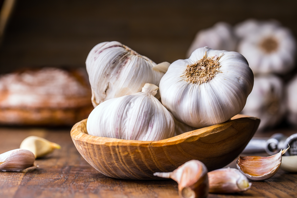 Substitutes For Garlic-What Can I Use Instead?