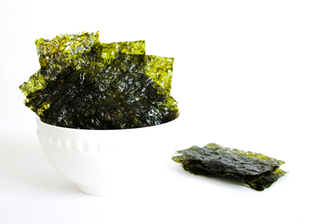 How Long Does Nori Last? Can It Go Bad?