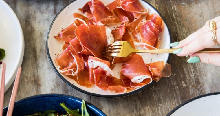 Substitutes for Prosciutto – What can I use instead?