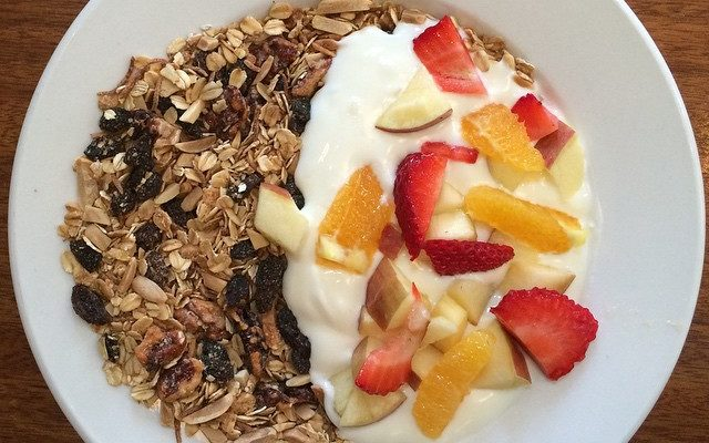 How Long Does Granola Last? Can It Go Bad?