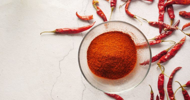 Substitutes for Chili Powder – What can I use instead?