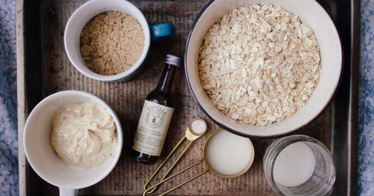 Substitute for Vanilla Sugar-What can I use instead?