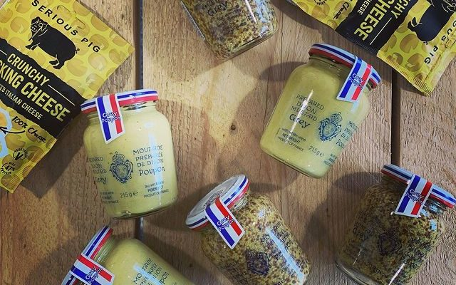 How Long Does Dijon Mustard Last? Can It Go Bad?
