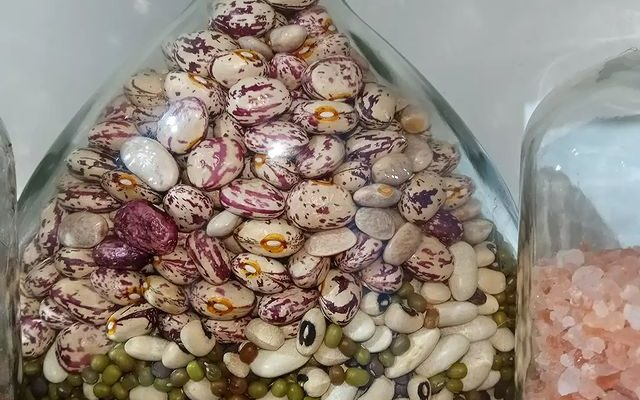 How Long Do Dried Beans Last? Can They Go Bad?